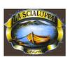 La scialuppa Logo